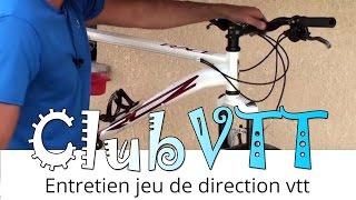 Astuces pour entrenir votre jeu de direction vtt - 042