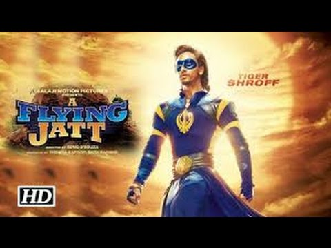 All Promotional Events Of A Flying Jatt...
