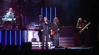 Dennis DeYoung and The Music of Styx Born For Adventure