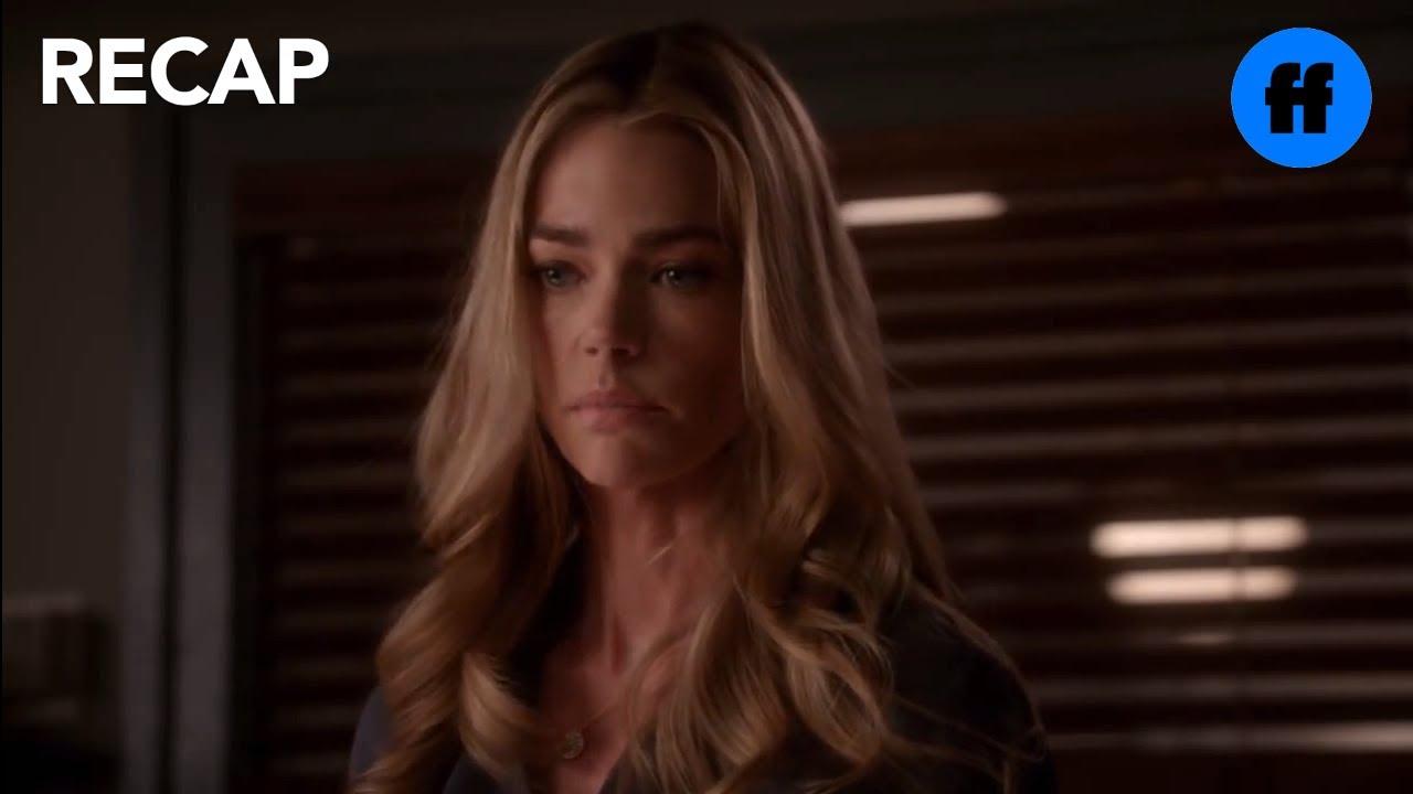 Download Twisted - Season 1: Episode 2, Recap   Freeform