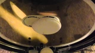 Bass Drum Sound Deadening Device Under $1 Yamaha Gigmaker