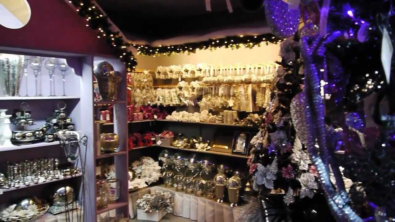 Video Completo Paese Del Natale 2012 Bardin Garden Center Youtube