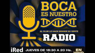 Editorial segunda temporada BeN Radio