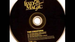 The Creators - The Hard Margin (Instrumental)