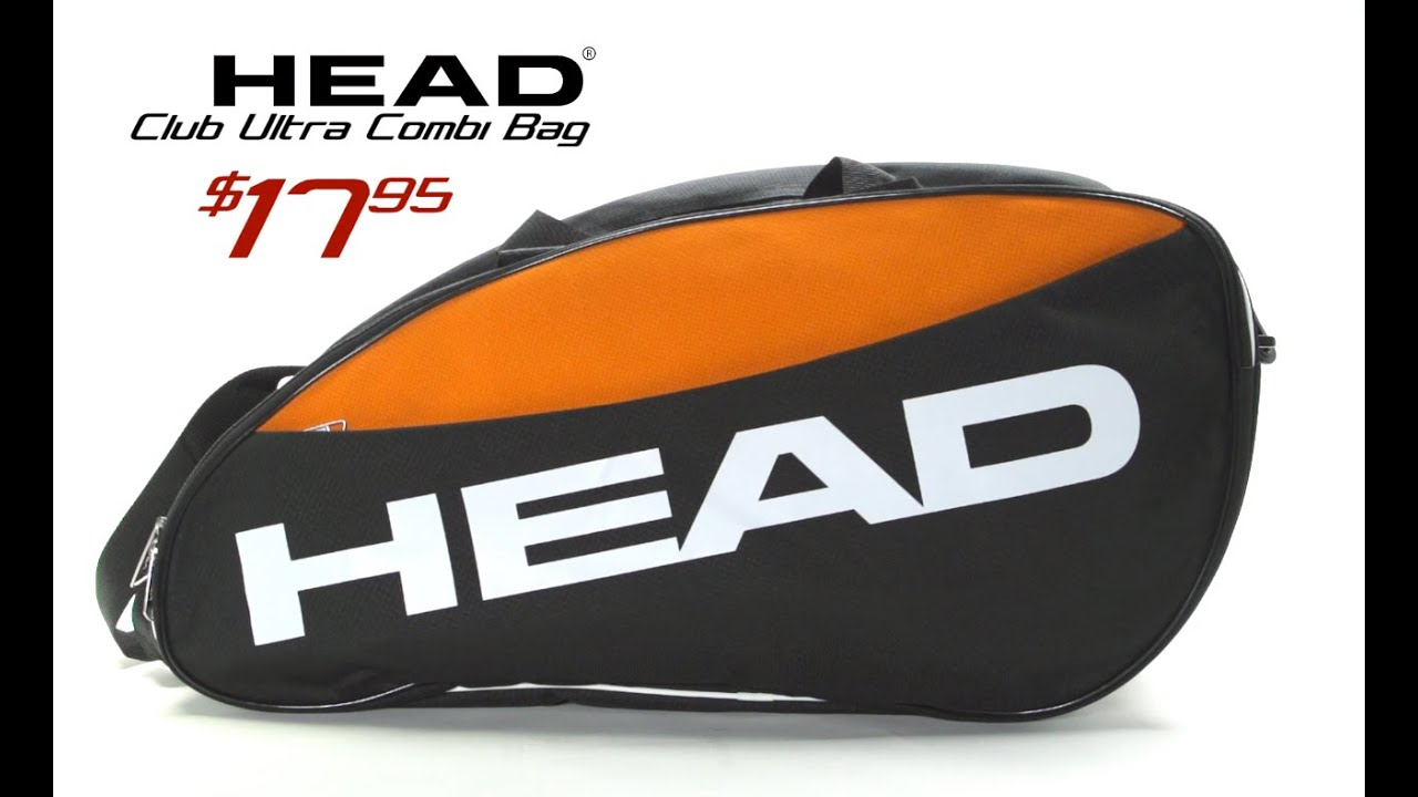 Rbw S 12 Days Of Savings Day 10 Head Ultracombi Club Bag 17 95 You