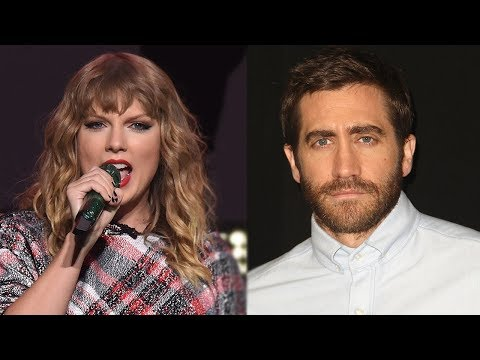 Taylor Swift ADMITS Jake Gyllenhaal CHEATED In New Song?
