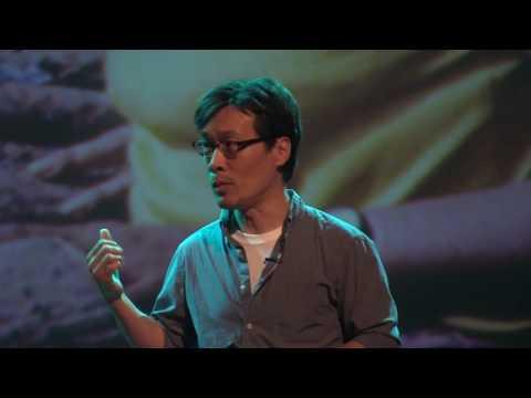 The Name They Put On Me | Hiutung Ng | TEDxHKBU