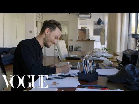 Site and Storefront Visits - CFDA/Vogue Fashion Fund 2012 - Vogue
