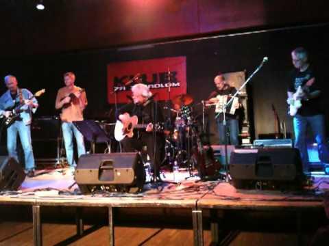Vladimír Mišík and his ETC band Concert