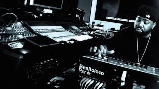 LORD FINESSE - Funky Technician (BENITOLOCO REMIX)