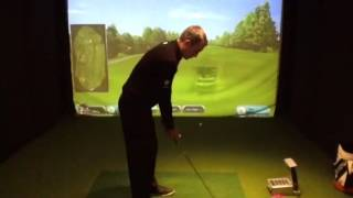 Golf Swing Plane And Shaft Angle At Set Up