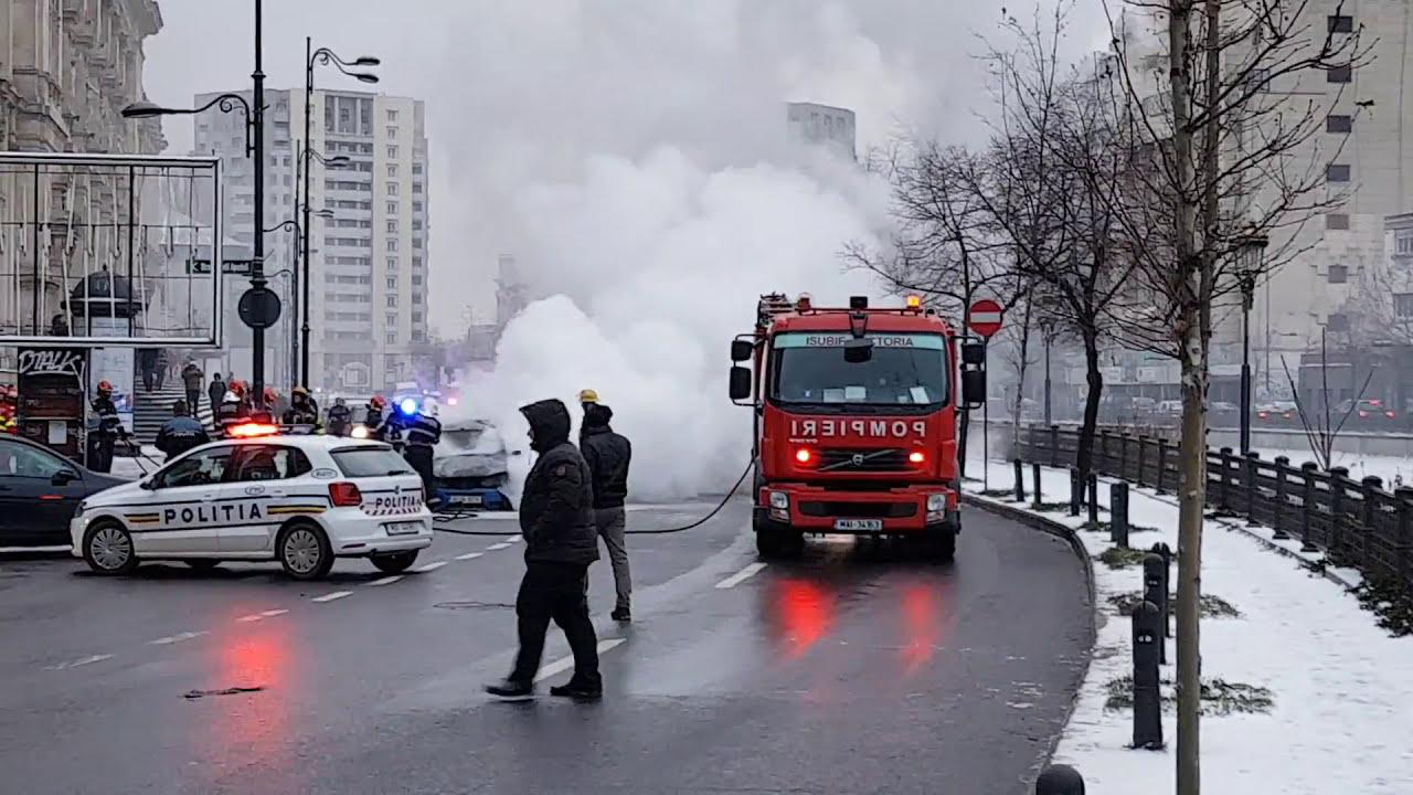 Incendiu la fosta fabrica Pionierul din Bucuresti, locul ...  |Incendiu Bucuresti