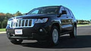 2011-2013 Jeep Grand Cherokee Review UPDATED | Consumer Reports