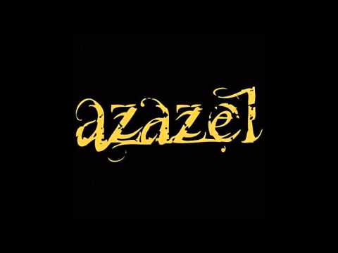 Azazel-Music For the Ritual Chamber