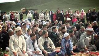 Исламизация Башкирии: новый взгляд