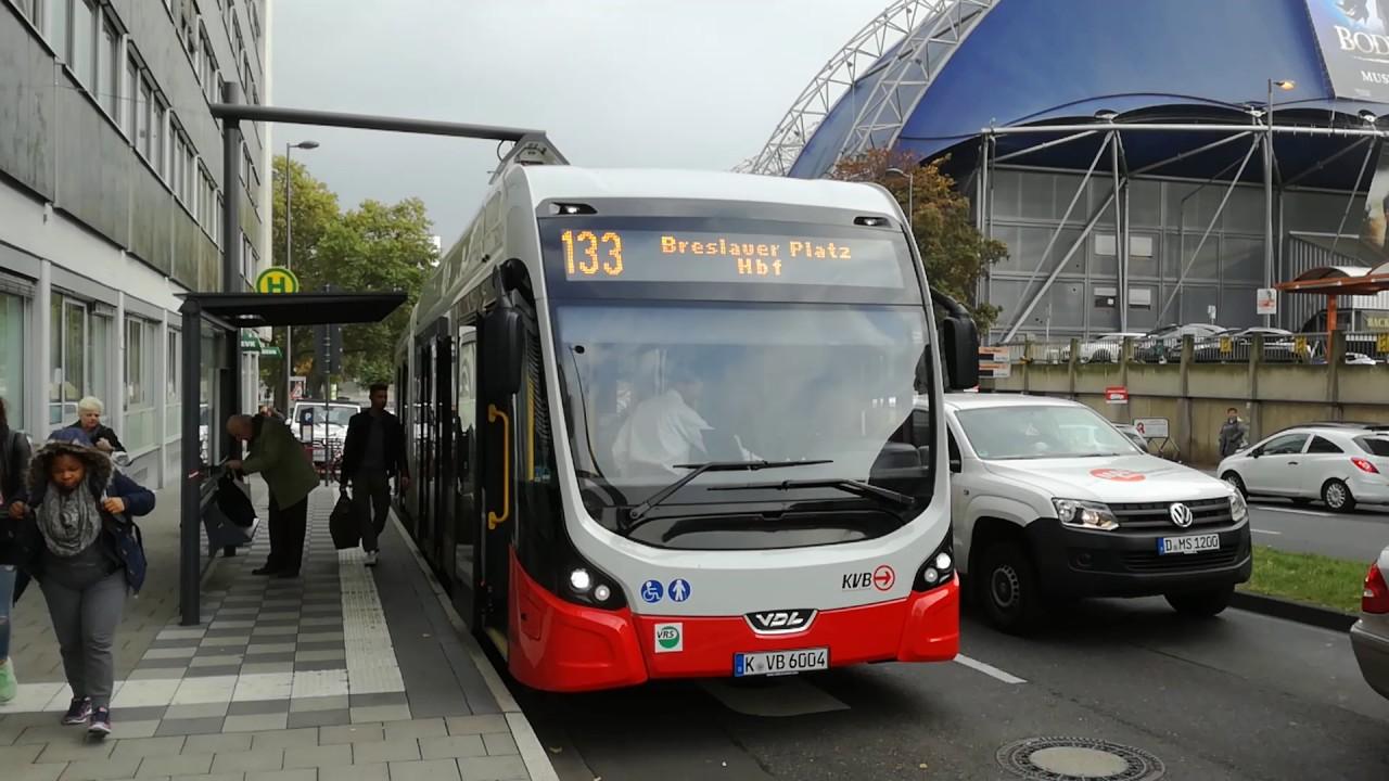 Kvb Linie 133