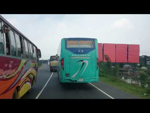 Green Line DD vs ENA Transport vs ASIA AIRCON