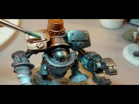 How To Make Simple Weathering Washes By Lester Bursley