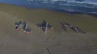 この夏、La PomPonの第2のホームタウンになった「九十九里浜」で開催さ...