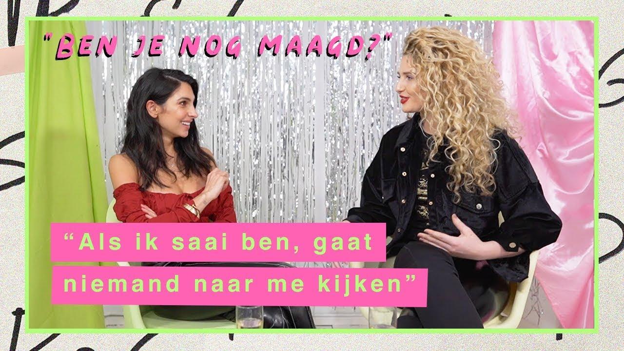 GOSSIP S4e3: FABIOLA over beef met VONNEKE & dm's met Kylie Jenner's ex - Anna Nooshin