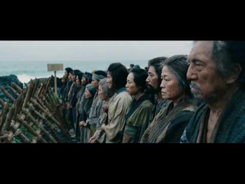 マーティン・スコセッシ監督が28年間あたためていた一大プロジェクト。映画『沈黙-サイレンス-』