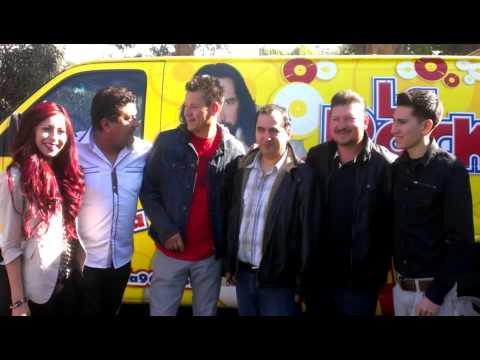 La Rockola 96.7FM