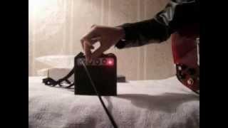 Мини-комбик SM-003 (демо)(Мини-комбик SM-002, 2 Вт, работает от батарейки