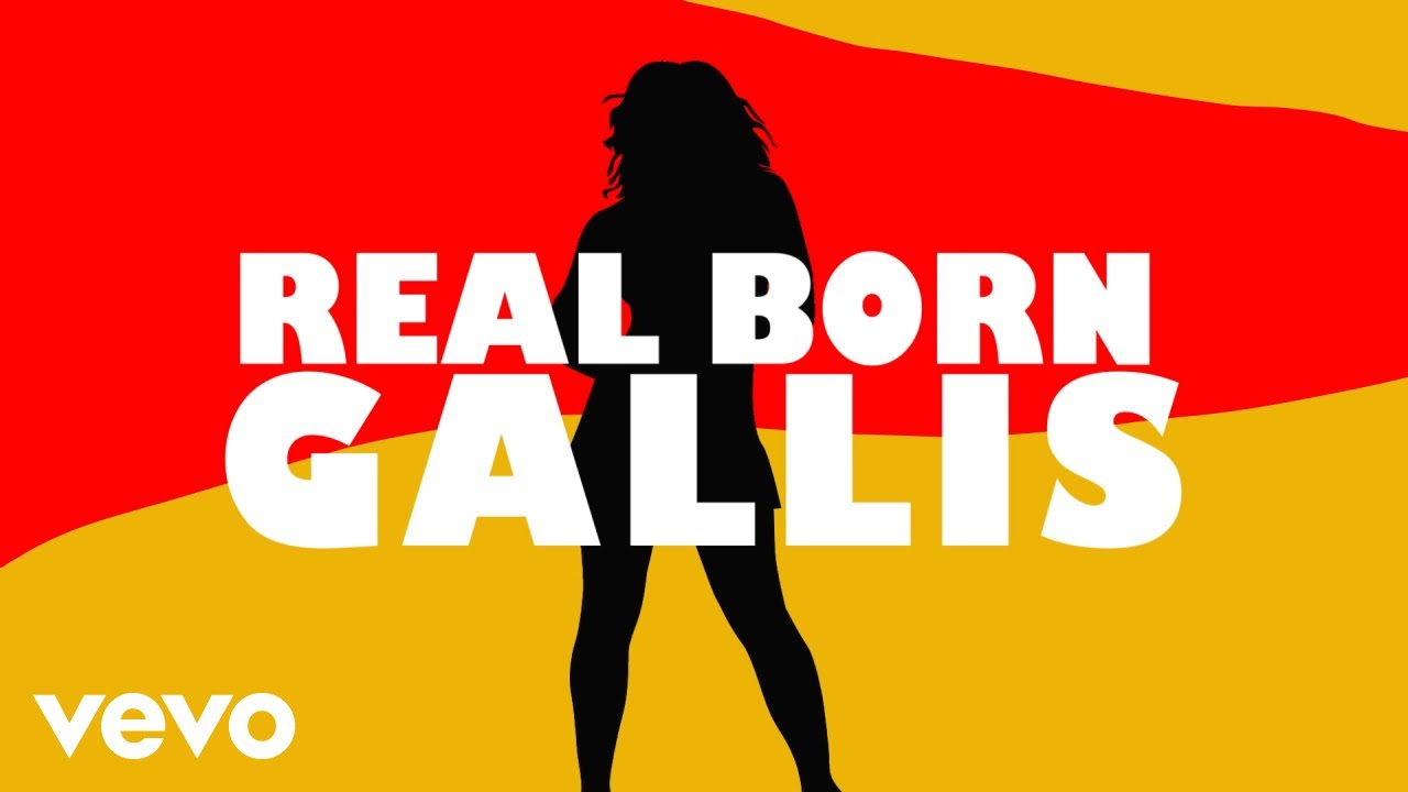 Busy Signal - Real Born Gallis