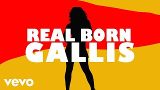 Busy Signal - Real Born Gallis |  Lyric