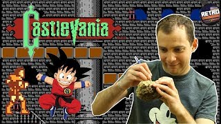 Castlevania - Sur les traces de Son Goku