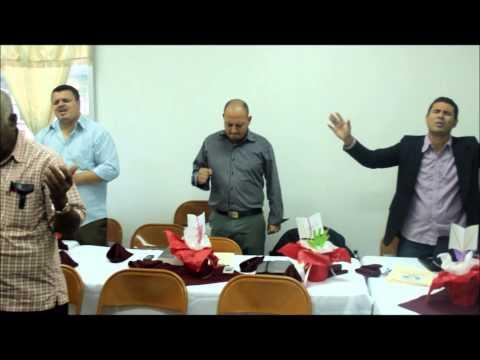 H2opositivo Reunion de Pastores CEFAM 2013