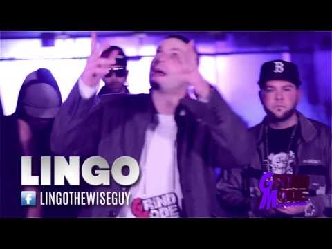 Grind Mode Cypher | Copywrite (produced by Lingo)