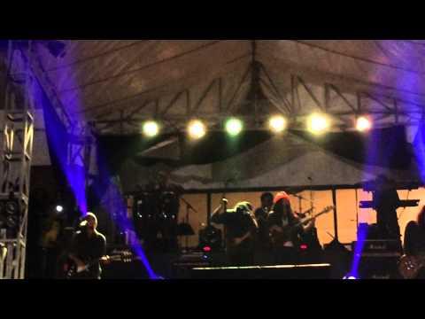 Gangstarasta - Langkah (JakCloth Summer Fest 2015)