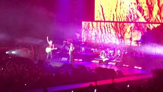 Depeche Mode Berlin 19 01 2018 Enjoy The Silence
