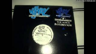 Key Kool & Rhettmatic - Visionaries (Stop Actin