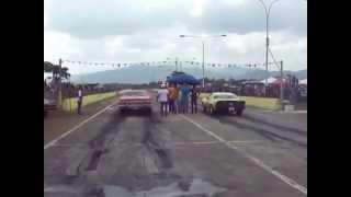 Piques en Acarigua 28-09-2014