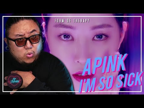 Producer Reacts to Apink