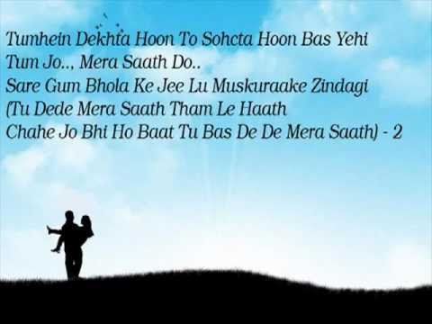 Soniyo - Song Lyrics -Raz -THE MYSTERY...