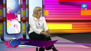 LIFESTYLE - invitat Daniela Ruse   10 Iunie 2021