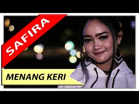 Safira Inema - Menang Keri (Official Music Video)