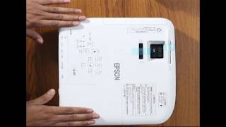 Epson EB-X05 Projector Unboxing- Best projector for you- Bangla