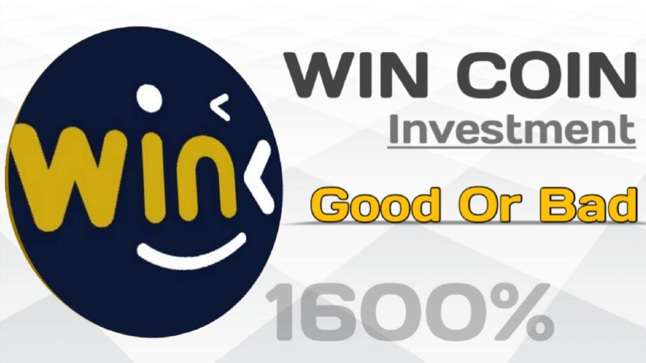 wink crypto investing)