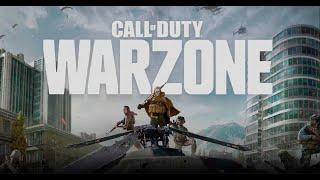 Mi primera partida al WarZone   Call of duty Modern Warfare