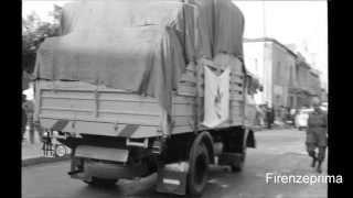 Terremoto ad Ariano Irpino  21 Agosto 1962