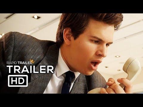 BILLIONARE BOYS CLUB Official Trailer (2018) Ansel Elgort, Taron Egerton Movie HD