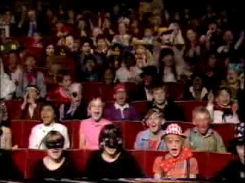 Crackerjack - 1984 - Full Episode