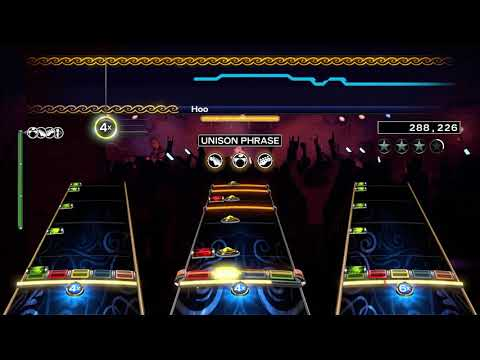 New Rock Band DLC: Rock the Charts Pack 01!