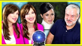 CELEBRITY PREDICTIONS WITH PETER MONN