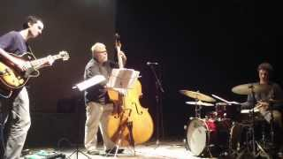 """Hernan Merlo Trio"" Tararira"