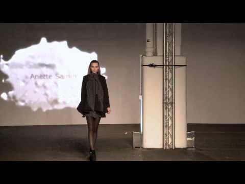 Fashion Show 2013 (full catwalk) | Middlesex University London